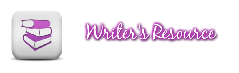Writer's Resource